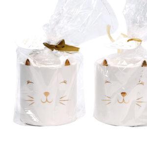 Diffusore di fragranze a forma di musetto di gatto